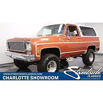 1979 Chevrolet Blazer for sale 101407912
