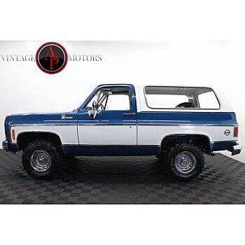 1979 Chevrolet Blazer for sale 101413459