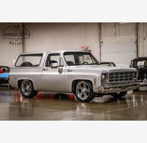 1979 Chevrolet Blazer for sale 101439055