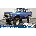 1979 Chevrolet Blazer for sale 101504309