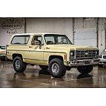 1979 Chevrolet Blazer for sale 101600321