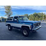 1979 Chevrolet Blazer for sale 101625479