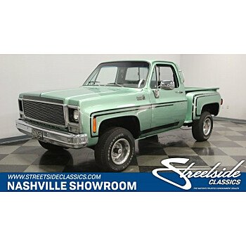 1979 Chevrolet C/K Truck for sale 101064416