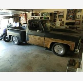 1979 Chevrolet C/K Truck for sale 100872186