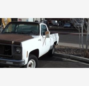 1979 Chevrolet C/K Truck Scottsdale for sale 101108747