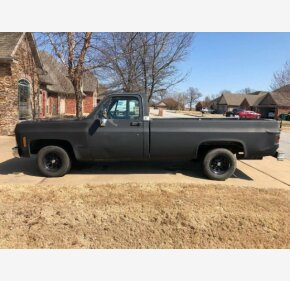 1979 Chevrolet C/K Truck for sale 101130848