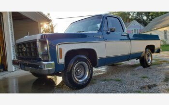 1979 Chevrolet C/K Truck Scottsdale for sale 101211358