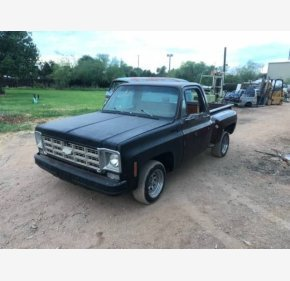 1979 Chevrolet C/K Truck for sale 101226449