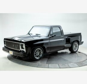 1979 Chevrolet C/K Truck for sale 101287560