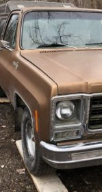 1979 Chevrolet C/K Truck Scottsdale for sale 101299329