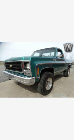 1979 Chevrolet C/K Truck for sale 101300805