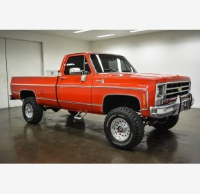 1979 Chevrolet C/K Truck for sale 101328186
