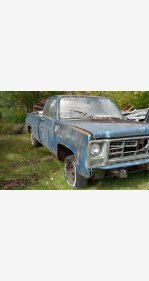 1979 Chevrolet C/K Truck for sale 101382390