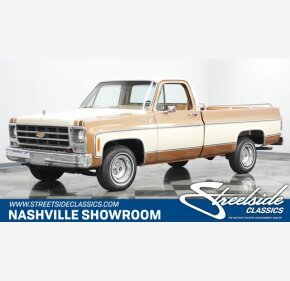 1979 Chevrolet C/K Truck Silverado for sale 101384726