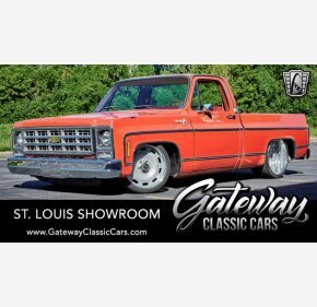 1979 Chevrolet C/K Truck for sale 101390331