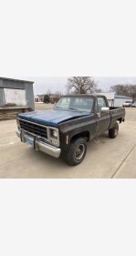 1979 Chevrolet C/K Truck for sale 101453449