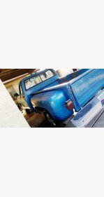 1979 Chevrolet C/K Truck Custom Deluxe for sale 101459325