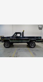 1979 Chevrolet C/K Truck for sale 101463715