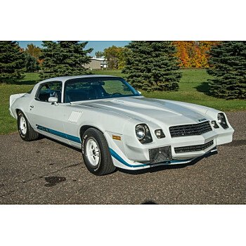 1979 Chevrolet Camaro for sale 100916972