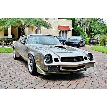 1979 Chevrolet Camaro for sale 101009564