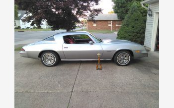 1979 Chevrolet Camaro Coupe for sale 101604993