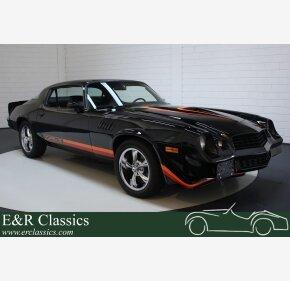 1979 Chevrolet Camaro for sale 101475505