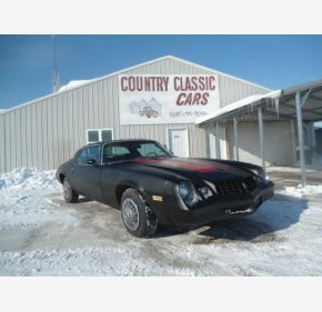 1979 Chevrolet Camaro for sale 100748441