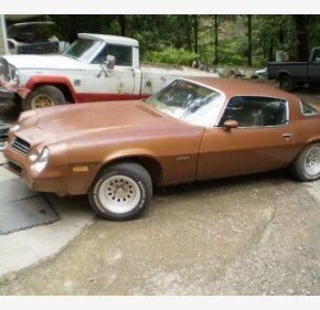 1979 Chevrolet Camaro for sale 100827244