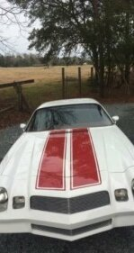 1979 Chevrolet Camaro for sale 100827433