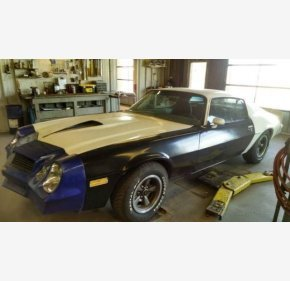 1979 Chevrolet Camaro for sale 100827552