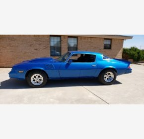 1979 Chevrolet Camaro Z28 for sale 100881137