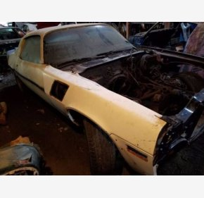1979 Chevrolet Camaro for sale 100905220