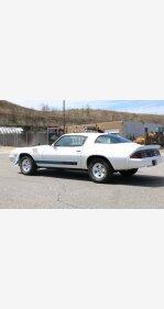 1979 Chevrolet Camaro for sale 100981537