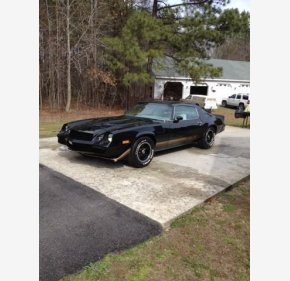 1979 Chevrolet Camaro for sale 100985583