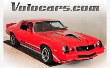 1979 Chevrolet Camaro for sale 101002657