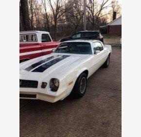 1979 Chevrolet Camaro for sale 101003713