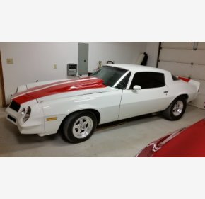 1979 Chevrolet Camaro Berlinetta Coupe for sale 101056473