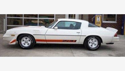 1979 Chevrolet Camaro for sale 101059621