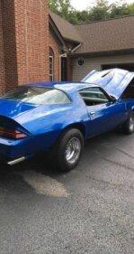 1979 Chevrolet Camaro for sale 101066050