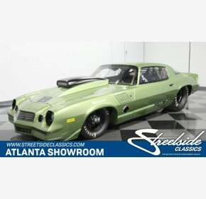 1979 Chevrolet Camaro for sale 101072075
