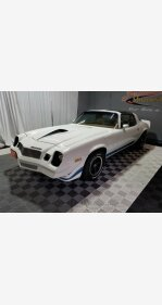 1979 Chevrolet Camaro for sale 101092529