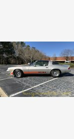 1979 Chevrolet Camaro for sale 101094514