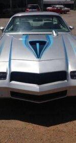 1979 Chevrolet Camaro for sale 101097390