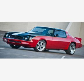 1979 Chevrolet Camaro for sale 101100656