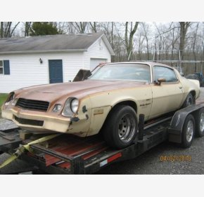 1979 Chevrolet Camaro for sale 101110879