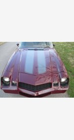 1979 Chevrolet Camaro for sale 101112243