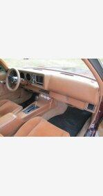 1979 Chevrolet Camaro for sale 101113051