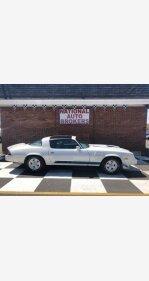 1979 Chevrolet Camaro for sale 101130093