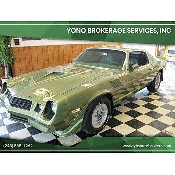 1979 Chevrolet Camaro for sale 101159877