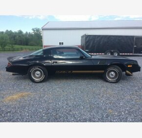 1979 Chevrolet Camaro for sale 101187837